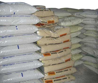 Płynne nawozy fosforowe